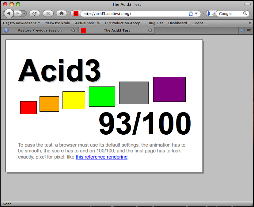 Acid 3 w fx3.1 nightly